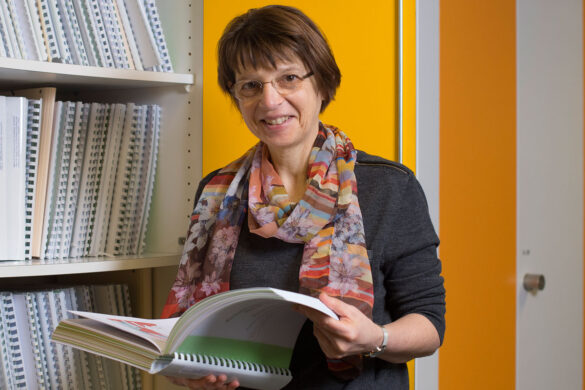 Anne Claudel