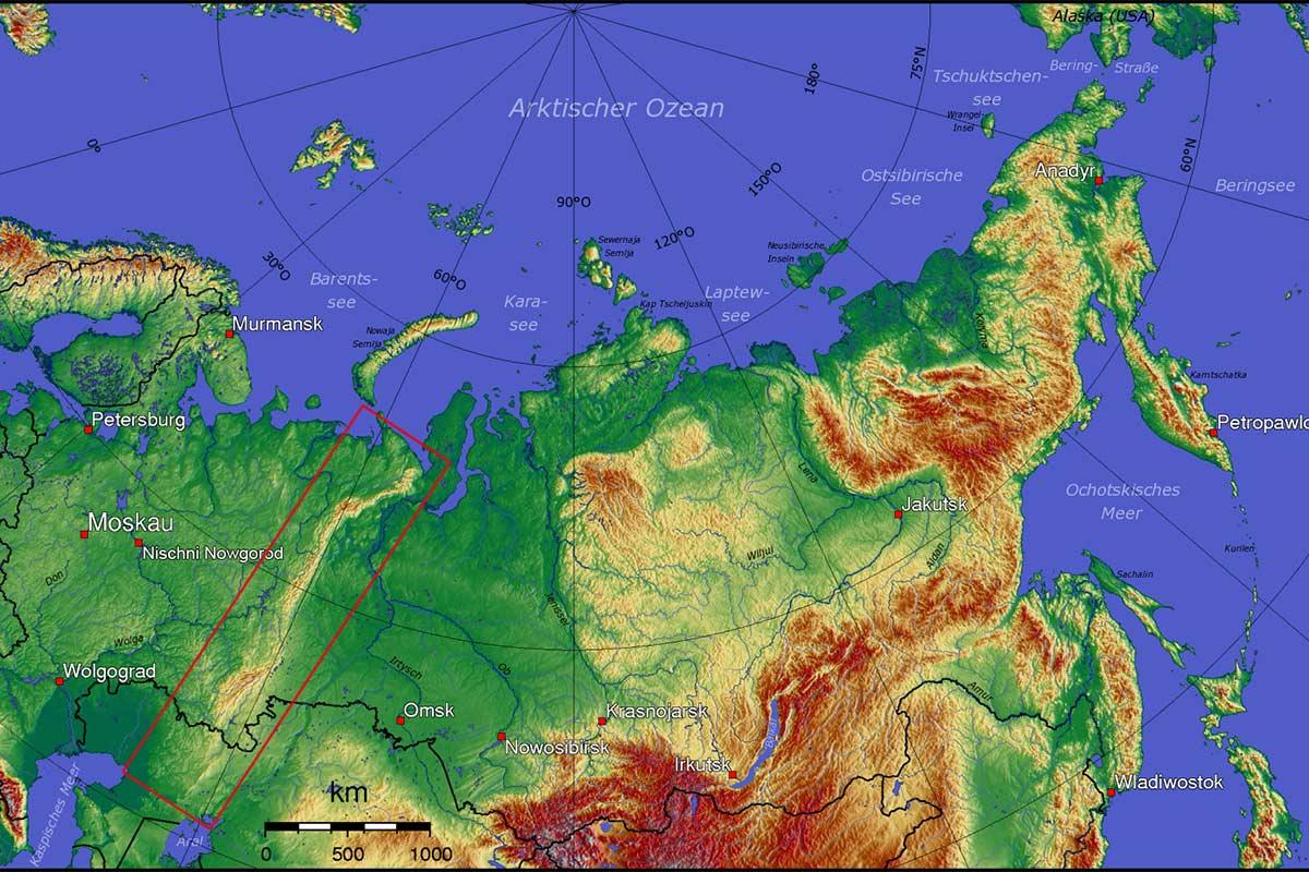Ein Gebirge Das Europa Von Asien Trennt Nagra Blog